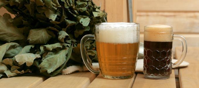 Bagno birra