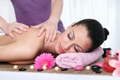 Massaggi al centro estetico Bea di Rivalta di Torino