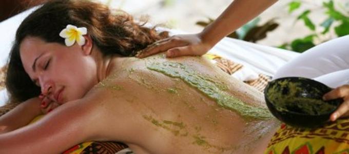 massaggio cactus