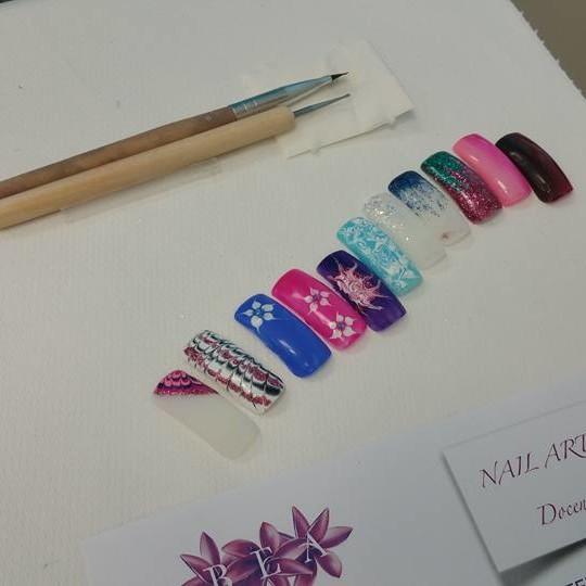 nail art 1 liv 1